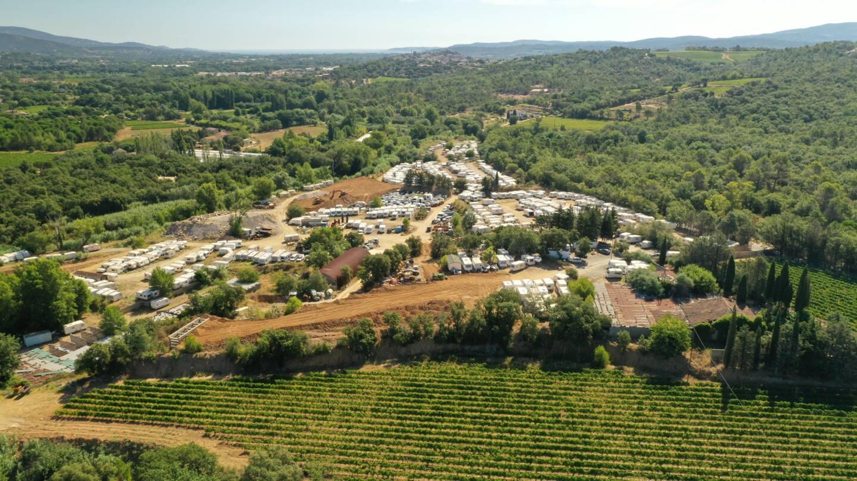 Le Parquet de Draguignan a lancé des investigations sur ce site cogolinois afin de vérifier les infractions rapportées par l'association environnementale.