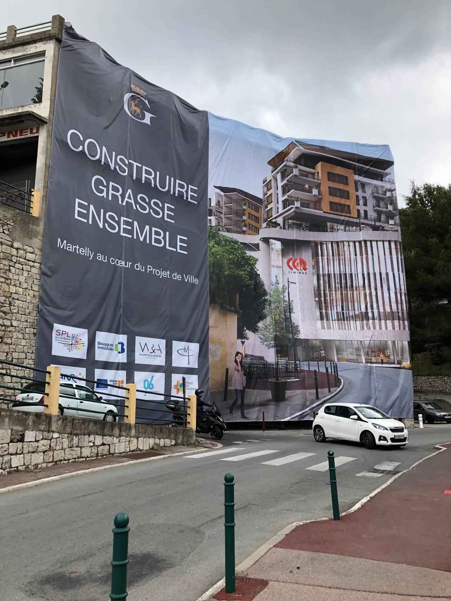 Le projet Martelly a fait l'objet d'un recours par un citoyen.