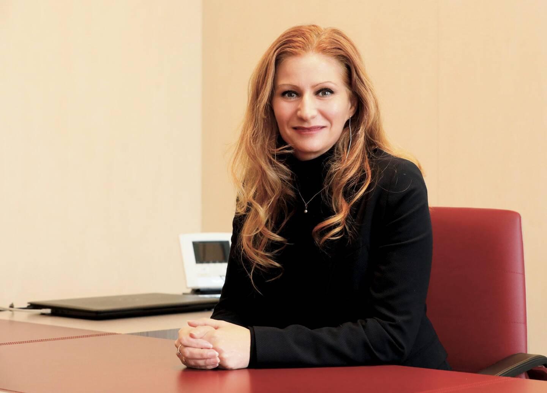 """Florence Simon est """"en colère"""" et espère de l'État """"une étincelle de bon sens""""."""
