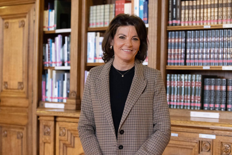 """Dominique Estrosi-Sassone au Sénat: """"Les gens ont bien compris que je ne venais pas les voir qu'au moment des élections…"""""""