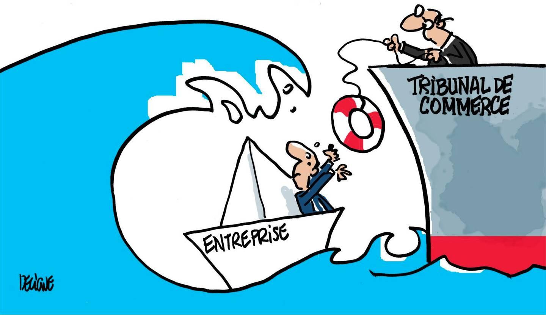 Les chiffres de liquidation d'entreprises n'ont jamais été aussi bas alors que l'économie n'a jamais été aussi mauvaise.