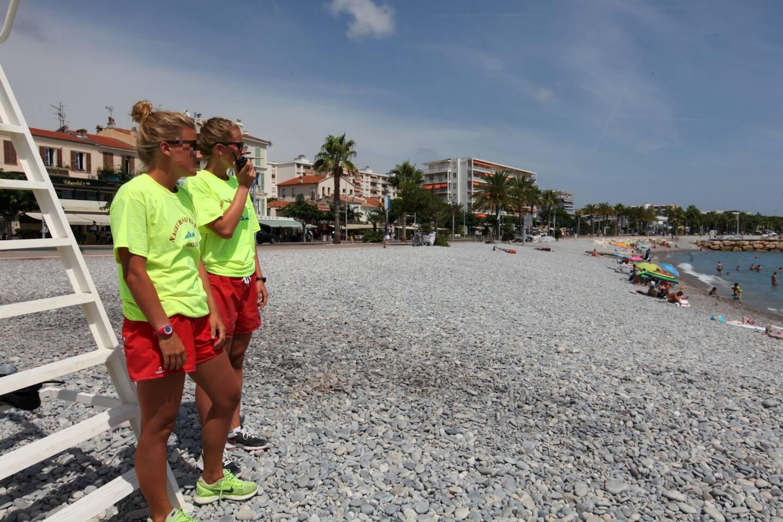 En parallèle du salon virtuel consacré aux jobs d'été, il existe une formation gratuite du BNSSA prise en charge par la Ville, permettant aux jeunes Cagnois de postuler, notamment, pour la surveillance des plages.
