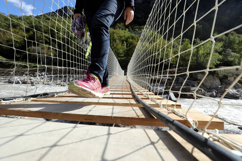 La marche, une discipline qui se pratique exclusivement en extérieur… Mais pas à plus de 10 km de chez soi!