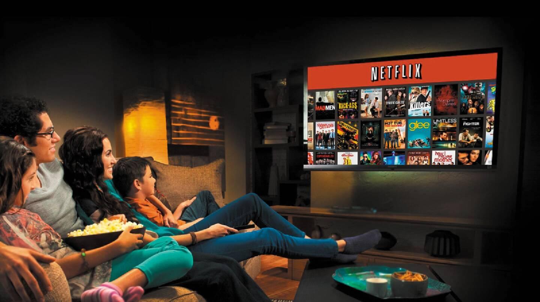 Parmi les co-fondateurs, on trouve le vice-président fondateur de Netflix.