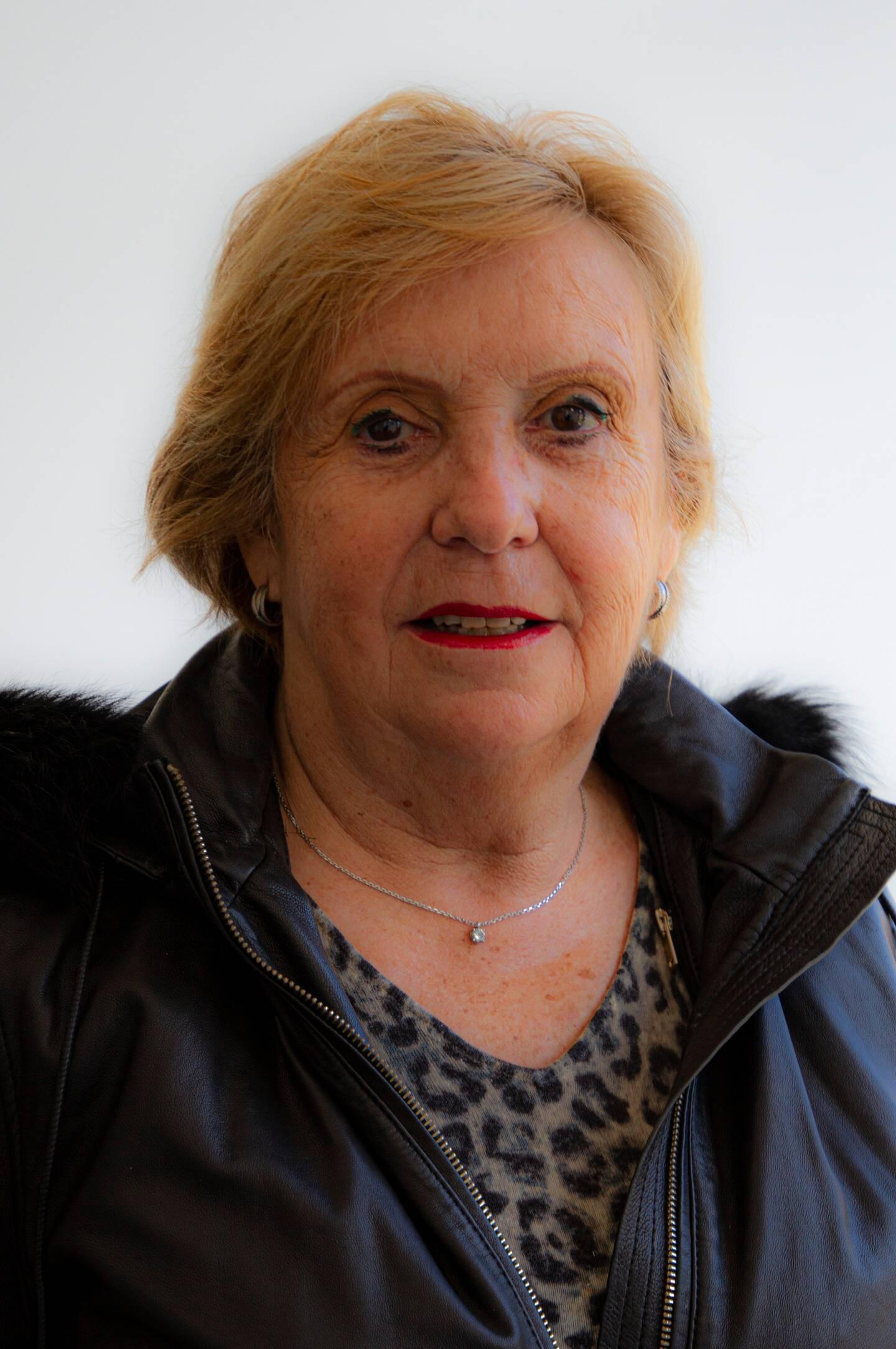 Martine Arvice.