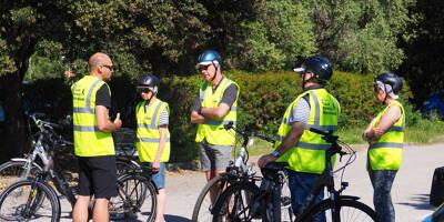 À la découverte du vélo à assistance électrique à Six-Fours