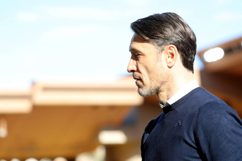Niko Kovac peut soulever sa troisième Coupe en tant que coach.