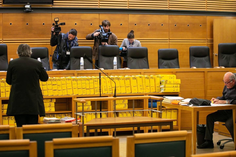 Le procès s'ouvre ce lundi matin à Aix-en-Provence.