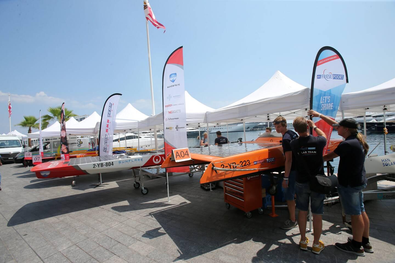 le Monaco Energy Boat Challenge est attendu dans le port Hercule du 6 au 10 juillet.