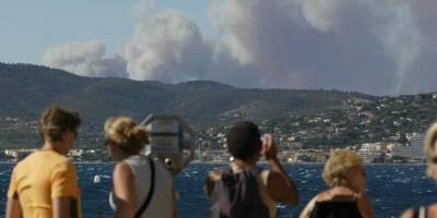 Les nouvelles mesures anti-incendie font grincer des dents à Sainte-Maxime