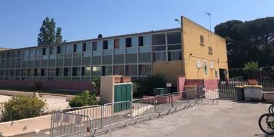 Le conseil d'État donne son feu vert à la reconstruction de l'école Pagnol au Pradet