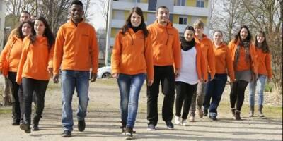 L'association toulonnaise Unis-Cité recherche des jeunes pour 8 mois de service civique