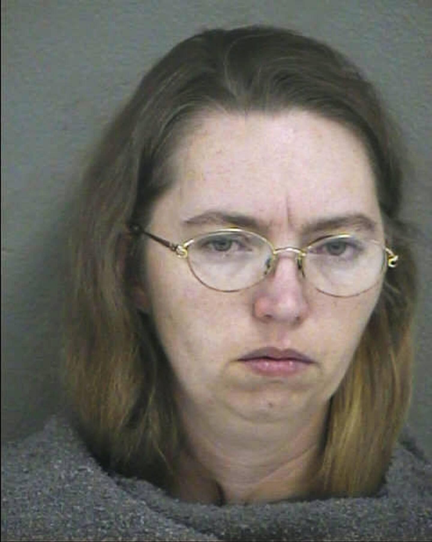 Lisa Montgomery, le 20 décembre 2004  à Kansas City