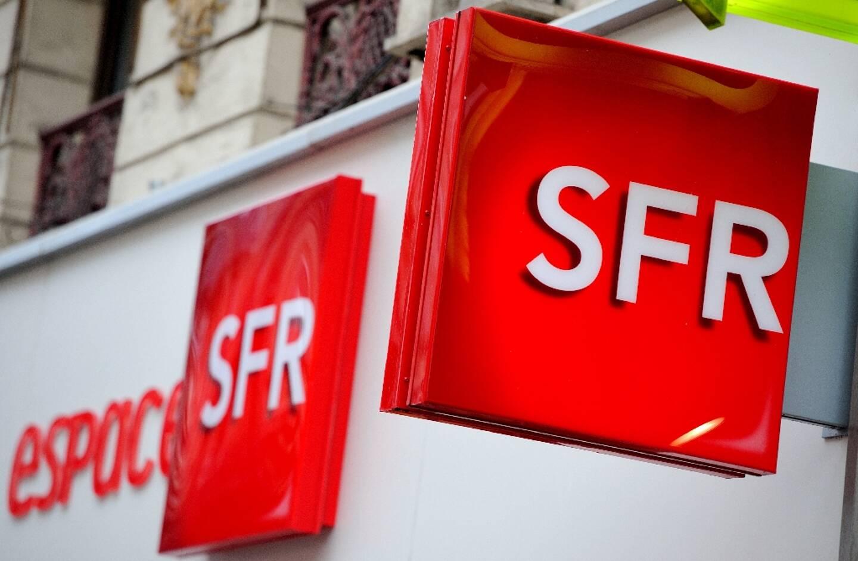 SFR prévoit jusqu'à 1.700 départs volontaires en 2021, soit 11% des effectifs
