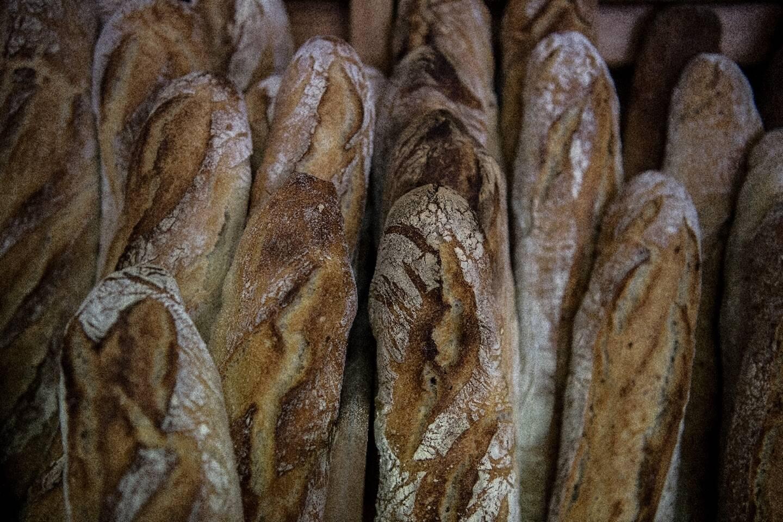La France a choisi de présenter la candidature de la baguette de pain à l'inscription au patrimoine culturel immatériel de l'Unesco