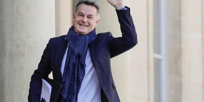 Fabien Roussel investi candidat à la présidentielle de 2022 par le Parti communiste