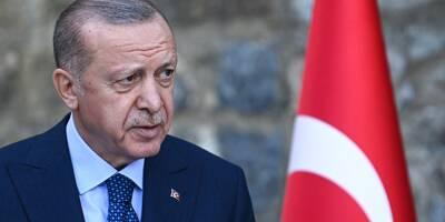 Erdogan ordonne l'expulsion de Turquie des ambassadeurs français mobilisés en faveur de l'opposant Kavala