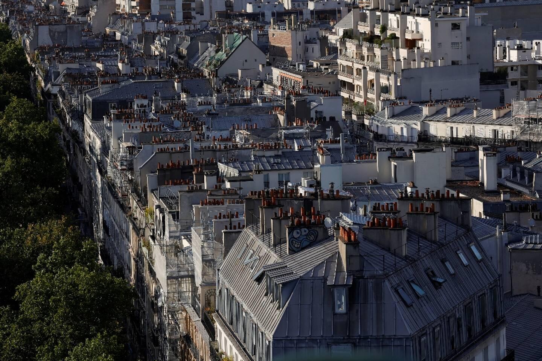 La candidature des toits de zinc, qui recouvrent une majorité des immeubles de la capitale, était déjà retenue dans la dernière sélection