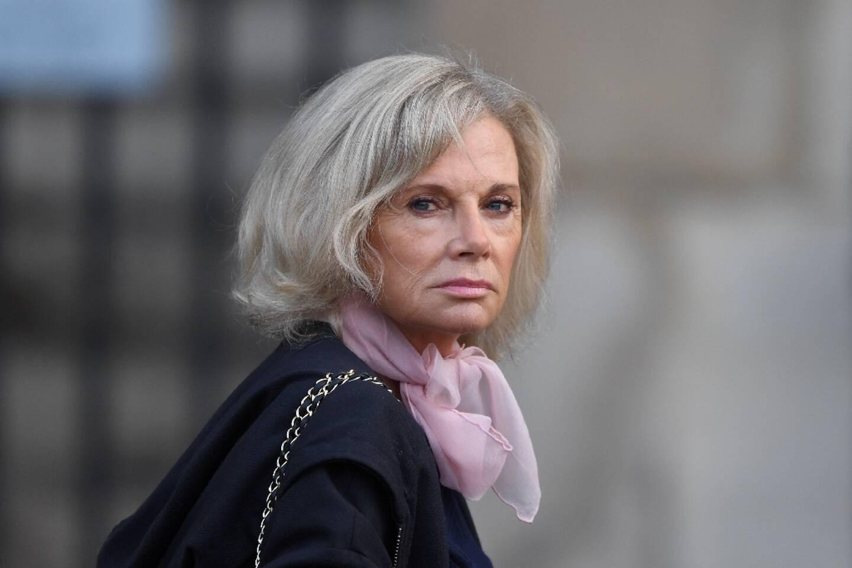 L'ancienne ministre de la Justice Elisabeth Guigou, le 30 septembre 2019 à Paris