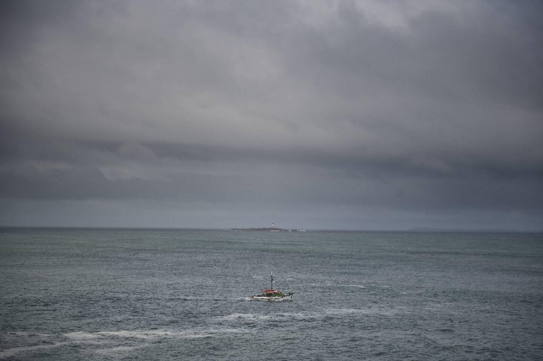 Les Néo-Zélandais ont été réveillés en sursaut vendredi par un séisme de magnitude 6,9 au large de leurs côtes qui a provoqué une brève alerte au tsunami