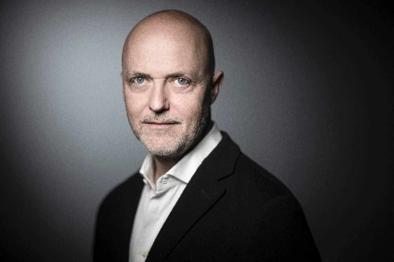 Pierre Louette en mars 2018