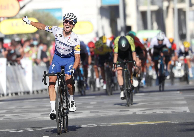 Le champion du monde fera sa rentrée le mois prochain sur le Tour de la Provence, où il sera la principale tête d'affiche.