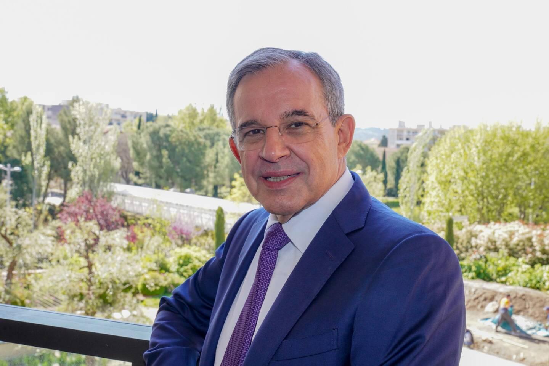 """Pour Thierry Mariani, """"Voter Muselier, c'est jouer au loto politique: on ne peut pas savoir dans quelle direction il va aller."""""""