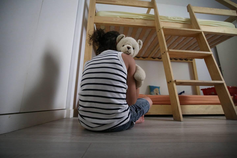 C'est une enfant de 6 ans qui, avec ses mots, a brisé la loi du silence.