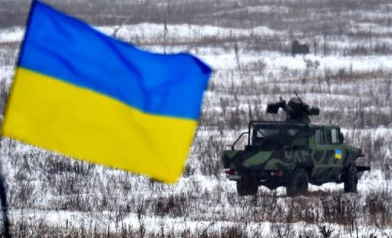 Depuis la mi-février, huit militaires ukrainiens ont été tués sur la ligne de front.