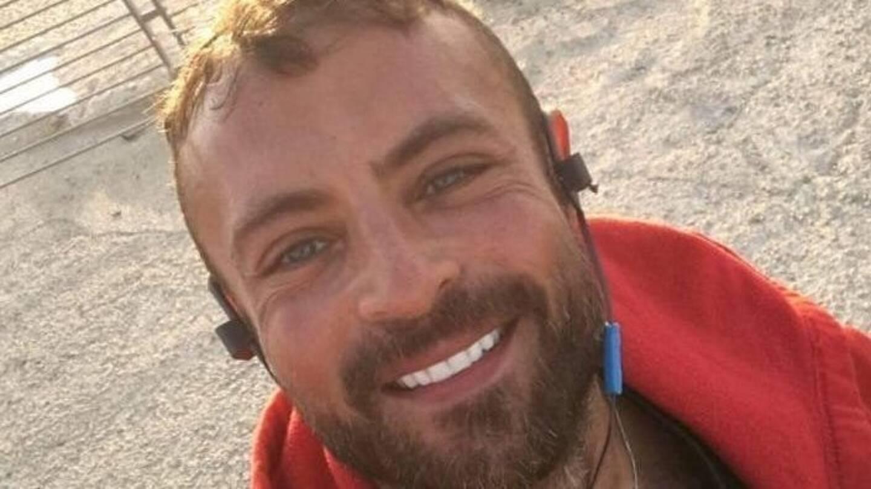 Fabien Azoulay, détenu en Turquie.
