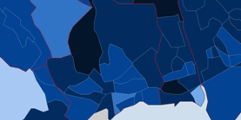 Comment circule l'épidémie de la Covid-19 à Cagnes-sur-Mer? On fait le point quartier par quartier - Nice-Matin