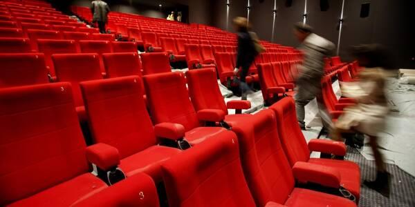 Fermés depuis octobre 2020, les cinémas rouvriront le 19 mai.