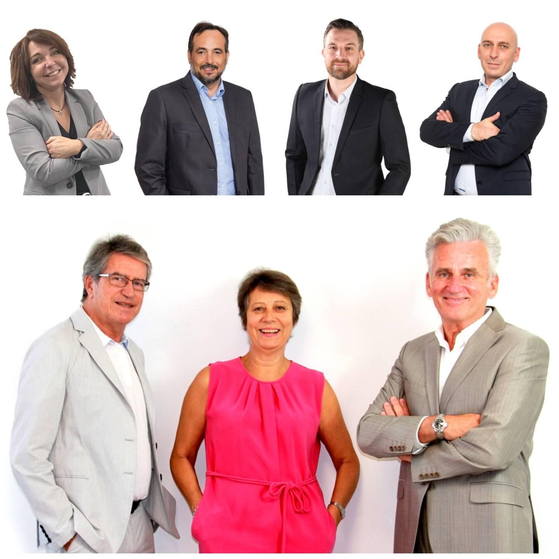 Marion Sabatier, Frédéric Mercier, Alexandre Hiernaux et Nicolas d'Asta seront aux commandes du Groupe Mathez à compter du 1er janvier 2022. Les trois dirigeants actuels resteront présents au sein d'un conseil de surveillance et d'une… hotline.