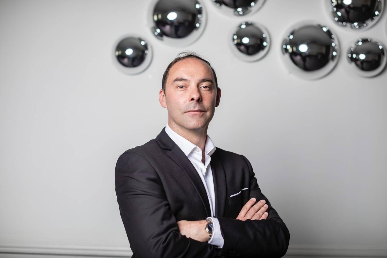 Christophe Baraston est le délégué général du Club des managers de ville et de territoire.