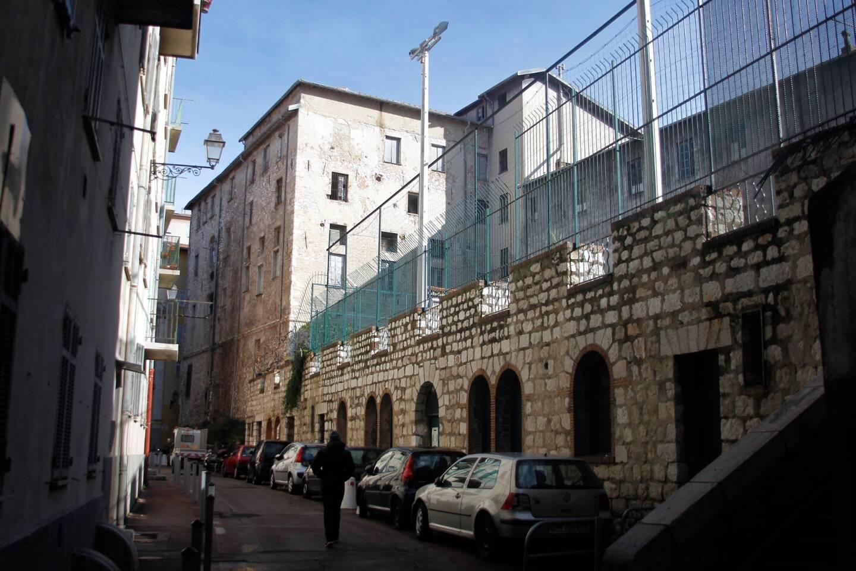 Les riverains du couvent de la Visitation, dans le vieux-Nice, contestent toujours le projet d'hôtel de luxe.