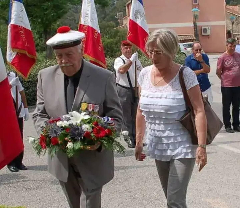 Roland Dubi, homme affable et jovial qui jouissait de l'estime générale, avait 89 ans.