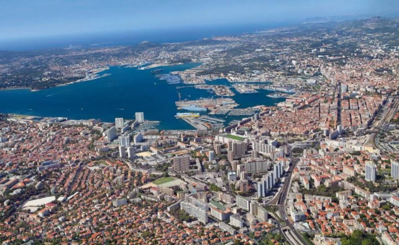 Toulon.