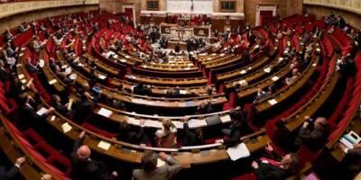 """Loi climat: l'Assemblée vote l'interdiction de la location des """"passoires thermiques"""" en 2028"""