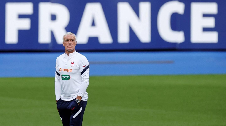 L'heure des choix pour Didier Deschamps: la liste des Bleus retenus pour l'Euro 2021 de football doit être dévoilée ce mardi.