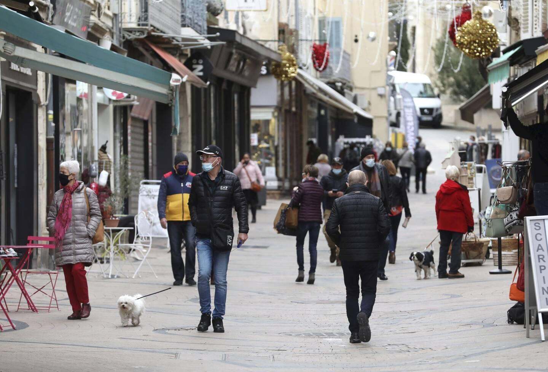 À Draguignan, la revitalisation du centre-ville est plus qu'en marche: certaines de ses rues affichent clairement une dynamique retrouvée.