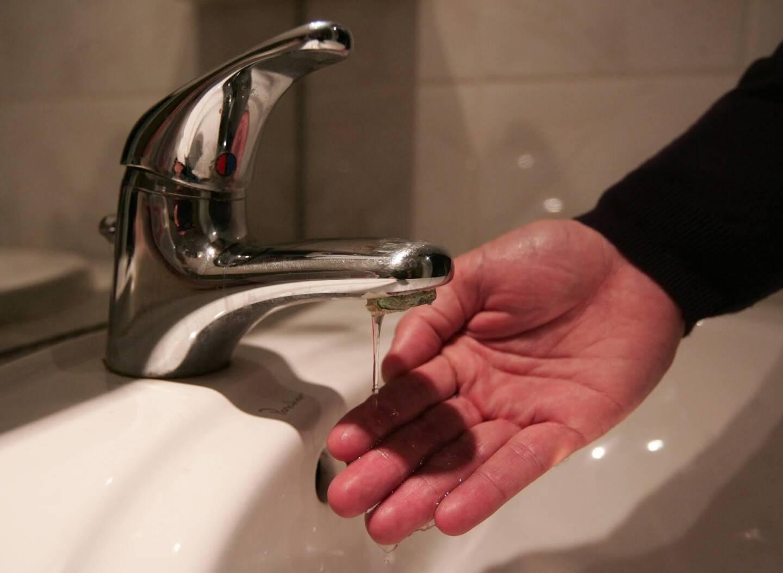 Des milliers de Toulonnais étaient privés d'eau potable, ce samedi matin, à la suite d'une rupture de canalisation.