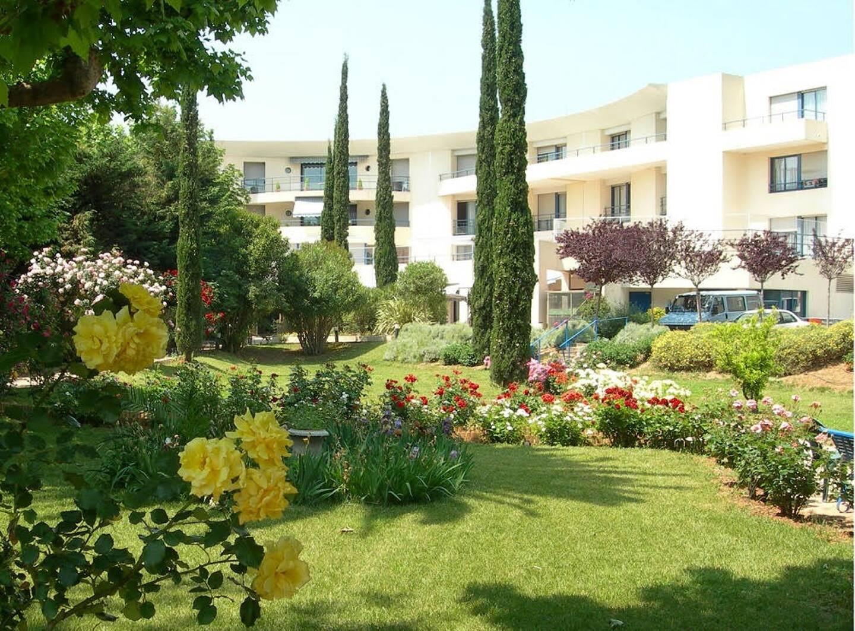 L'Ehpad Sainte-Catherine-Labouré, dans le quartier de Saint-Jean-du-Var, à Toulon.