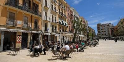 Vent de liberté en Espagne avec la levée partielle des restrictions sanitaires