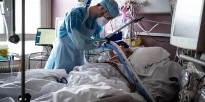 Covid-19: la France tout près des 1.000 patients en réanimation ce mercredi