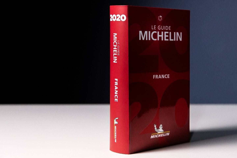 guide michelin illustration 98798756456