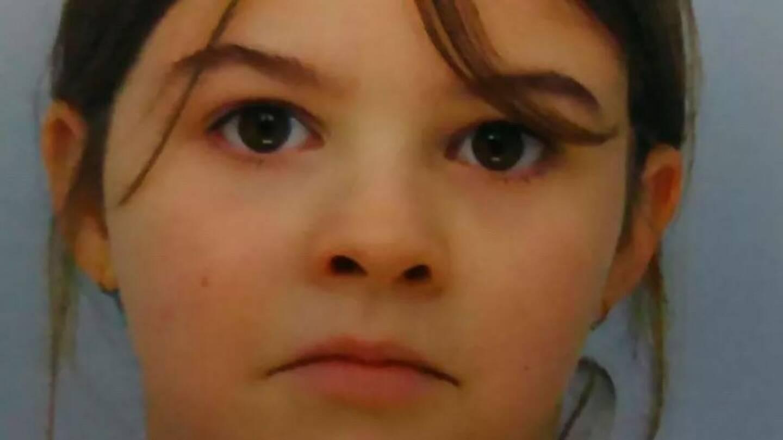 Mia, 8 ans, n'a pas encore été retrouvée.