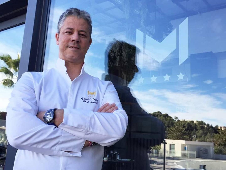 En 2019, un nouveau défi entraîne Gabriel Degenne dans le renommé Mouratoglou Resort à Biot.
