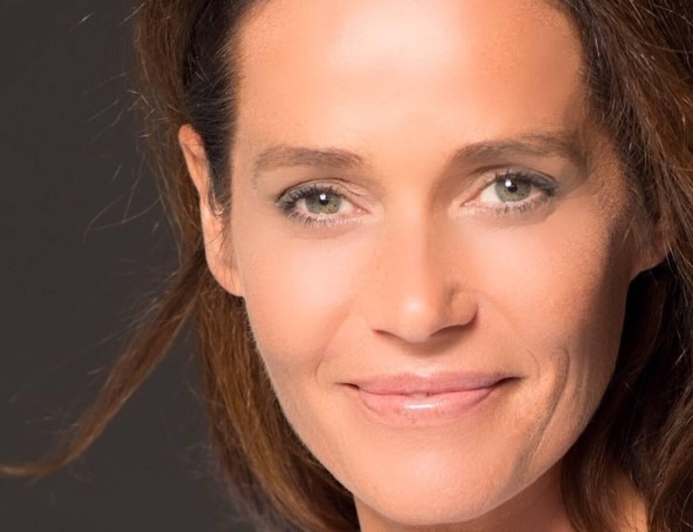Christine Ganneval, psychanalyste à Nice