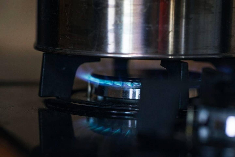 Hausse des prix du gaz