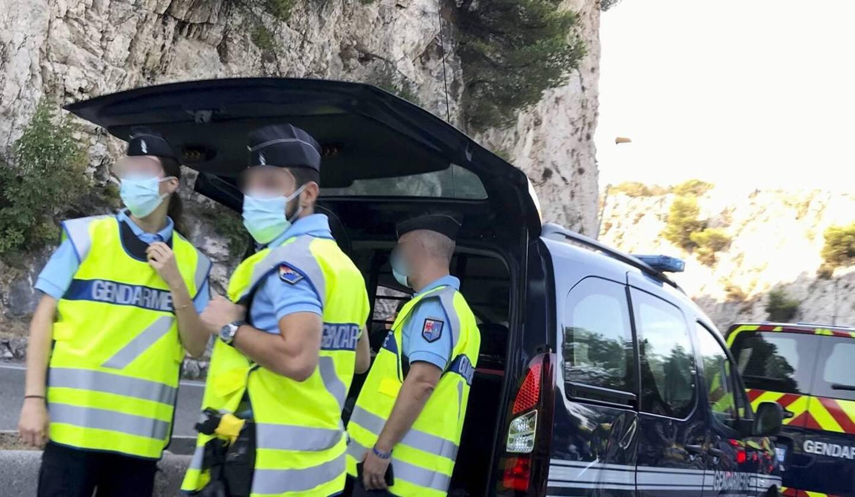 Le Toulonnais a été arrêté 8 fois en 15 ans pour conduite sans permis.